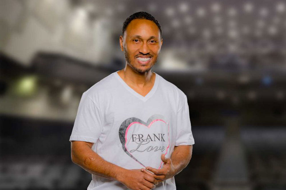 Frank Love on Relationships